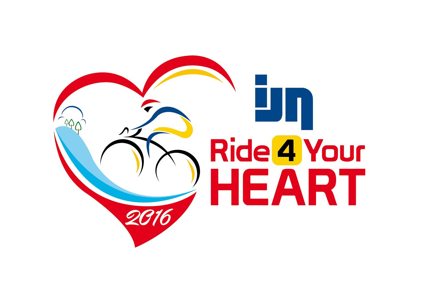 IJN Ride 4 Your Heart 2016